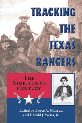 Cover for Tracking the Texas Rangers