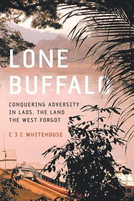 Lone Buffalo Cover Image
