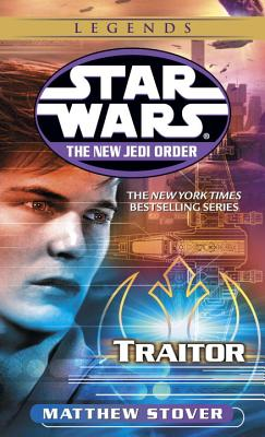 Traitor: Star Wars Legends (the New Jedi Order) Cover Image