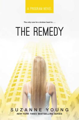 The Remedy Cover