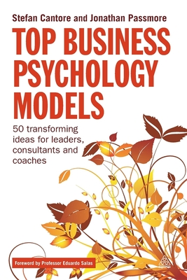 Top Business Psychology Models Cover