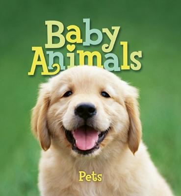 Baby Animals Pets Cover