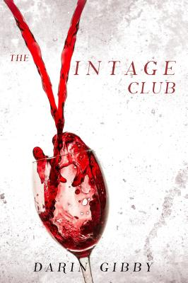 The Vintage Club Cover Image