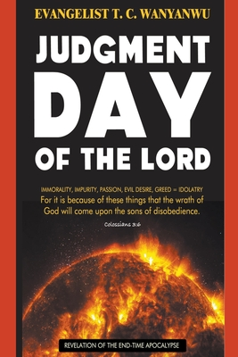 Judgment Day Of The Lord Cover Image