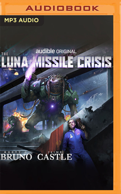 The Luna Missile Crisis Cover Image