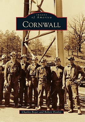 Cornwall Cover