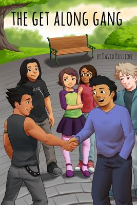 The Get Along Gang Cover Image