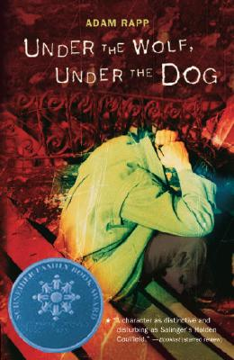 Under the Wolf, Under the Dog Cover