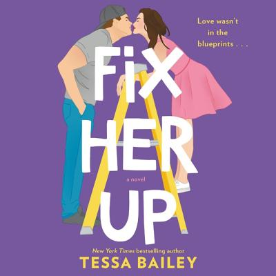 Fix Her Up Lib/E Cover Image