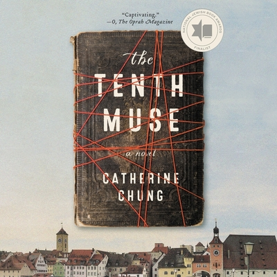 The Tenth Muse Lib/E Cover Image