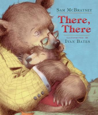 Cover for There, There