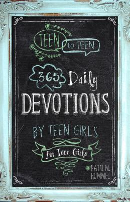 Cover for Teen to Teen