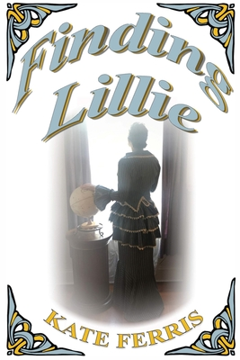 Finding Lillie Cover Image