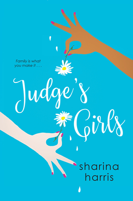 Judge's Girls Cover Image