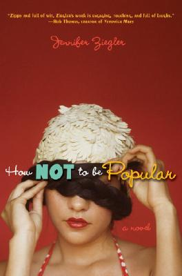 How Not to Be Popular Cover