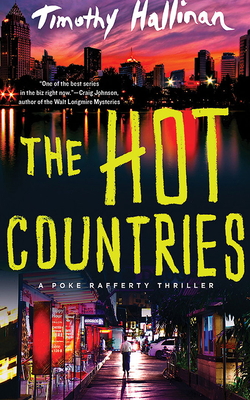 Cover for The Hot Countries