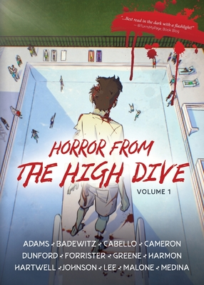 Horror From The High Dive: Volume 1 Cover Image