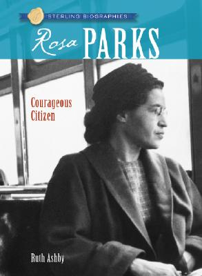 Rosa Parks: Freedom Rider Cover Image