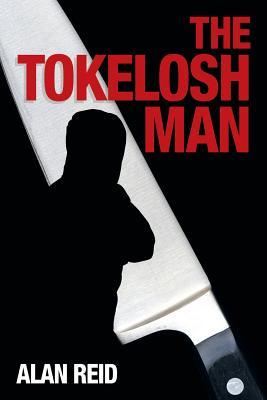 The Tokelosh Man Cover