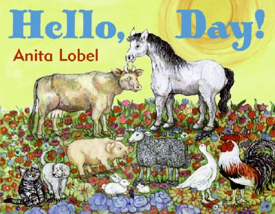 Hello, Day! Cover