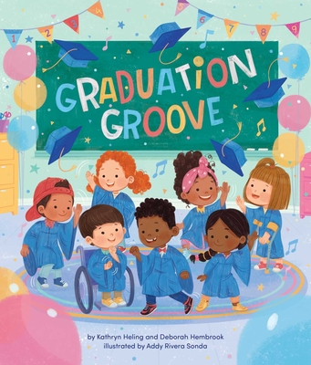 Graduation Groove Cover Image
