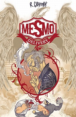 Mesmo Delivery Cover