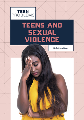 Teens and Sexual Violence Cover Image