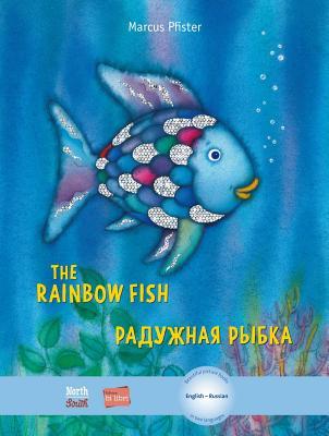 The Rainbow Fish/Bi:libri - Eng/Russian Cover Image