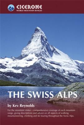 The Swiss Alps Cover
