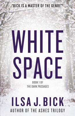 White Space (Dark Passages) Cover Image