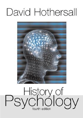 History of Psychology Cover Image