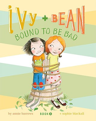Ivy and Bean Cover