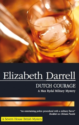 Dutch Courage Cover