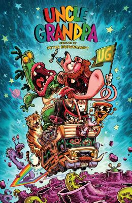 Cover for Uncle Grandpa