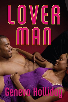 Lover Man Cover