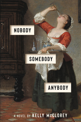 Nobody, Somebody, Anybody: A Novel Cover Image