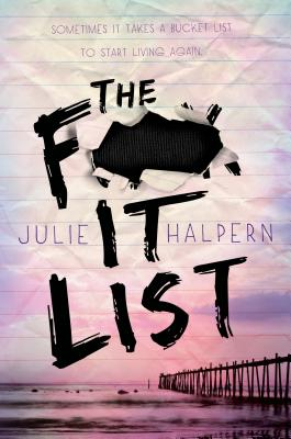 Cover for The F- It List