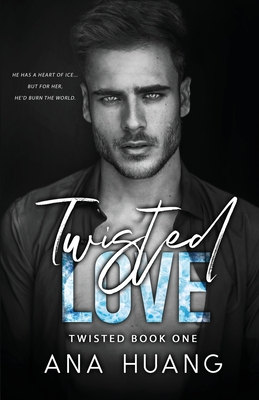 Twisted Love: A Brother's Best Friend Romance Cover Image