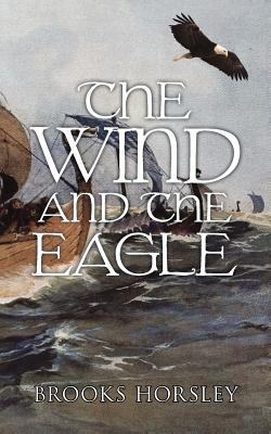 The Wind and the Eagle Cover
