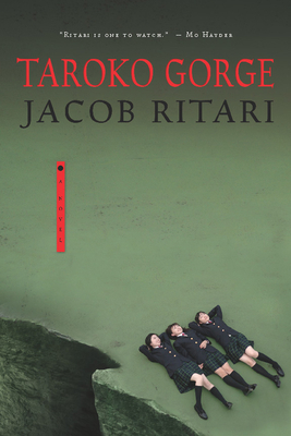 Taroko Gorge cover image