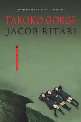 Taroko Gorge cover image