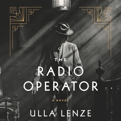 The Radio Operator Cover Image