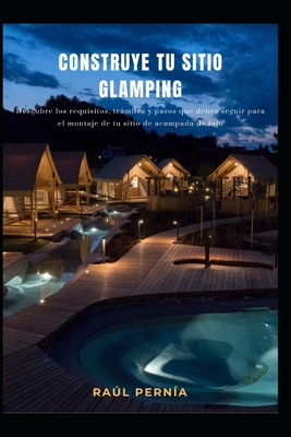 Construye tu Sitio Glamping Cover Image