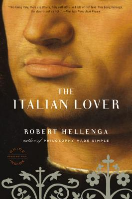 The Italian Lover Cover