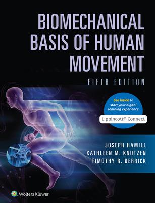 Biomechanical Basis of Human Movement Cover Image