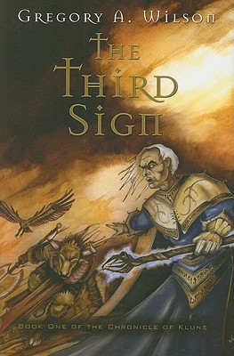 The Third Sign Cover