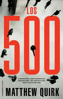 Los 500 = The 500 Cover Image