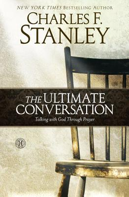The Ultimate Conversation Cover