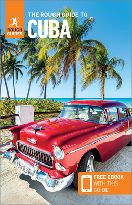 The Rough Guide to Cuba (Travel Guide with Free Ebooks) (Rough Guides) Cover Image