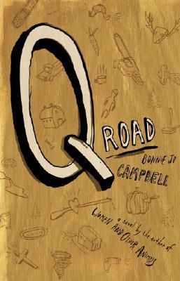 Q Road Cover